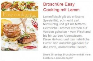 Easy Cooking web